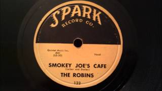 Robins - Smokey Joe
