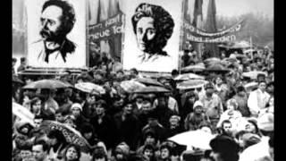 Ernest Mandel Speaks! La révolution allemande (1918-1923) deuxième partie