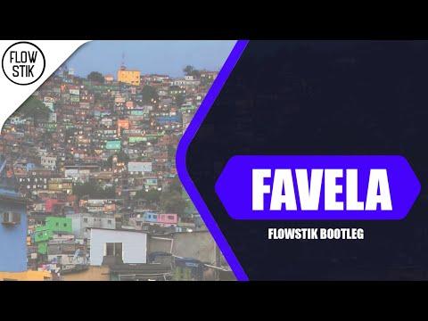Ina Wroldsen x Alok - Favela FLOWSTIK BOOTLEG