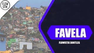 Baixar Ina Wroldsen x Alok - Favela (FLOWSTIK BOOTLEG)