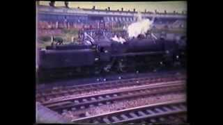 The Age of Steam - STEAM TRAINS - Bromsgrove