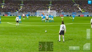 Dream League Soccer 2018 #37 (Android Gameplay ) Friction Games