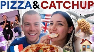 One of British English with Joel & Lia's most recent videos: