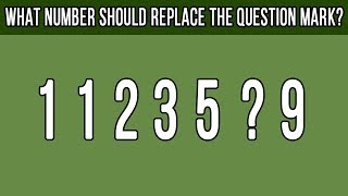 Only People With An IQ Of 141 Can Solve These Number Puzzles