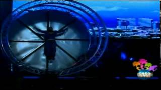 Machel Montano - Float - Soca Monarch 2013