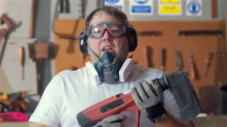 3M™ PELTOR™ ProTac™ III Headset - The Workers
