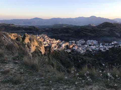Tursi (Matera) - Borghi d'Italia (Tv2000)