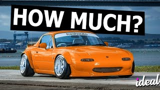 Why You NEED To Buy A Mazda Miata (+ Which Generation Is The BEST!)
