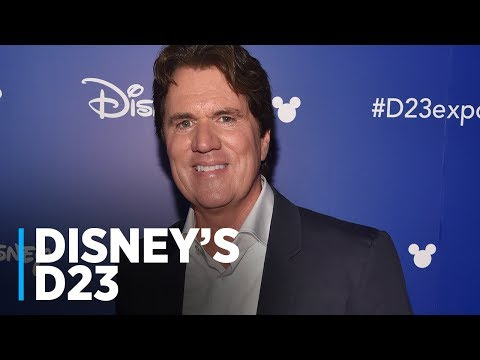 MARY POPPINS RETURNS: Rob Marshall At Disney's D23 2017