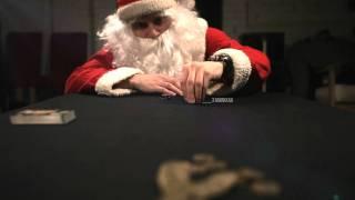 Salainen Agentti OY - Joulukalenteri #14