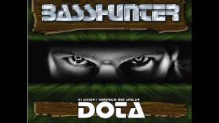 Basshunter - DotA (Original Remixed)