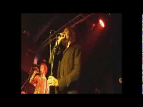 The Mutts -  Pressure Point Brighton 2006