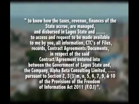 TINUBU THE RAPE OF LAGOS 1 1 1