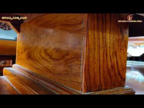 báo giá thi công nội thất gỗ