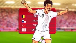 WK voetbal - De grote vakantie   Klikbeet