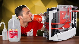 How To Flush Your Water Cooled PC