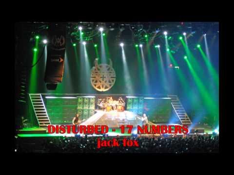 Disturbed songs playlist - best 17 numbers