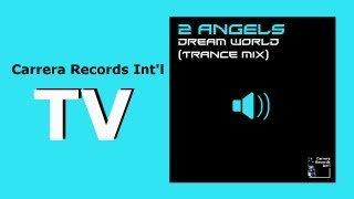 2 Angels - Dream World (Trance mix)