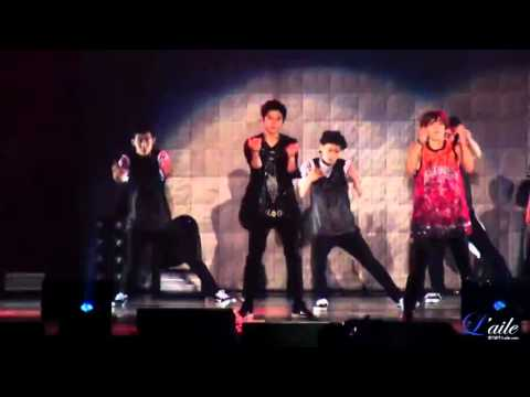 Myungsoo L (infinite ) live