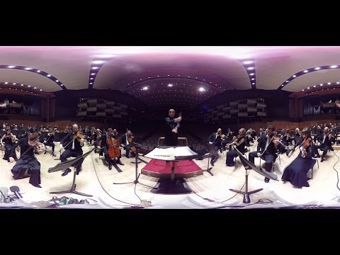 Philharmonia Orchestra 2016/17 Season Launch