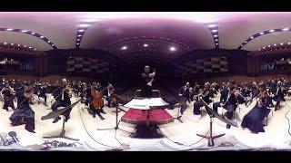 Philharmonia Orchestra 2016 17 Season Launch