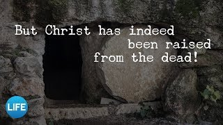 But Christ Has Indeed Been Raised From The Dead! | April 21, 2019