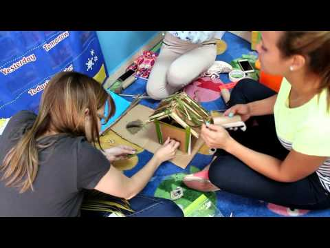 STEM: Science, Technology, Engineering, and Math Explorations in the Early Childhood Classroom