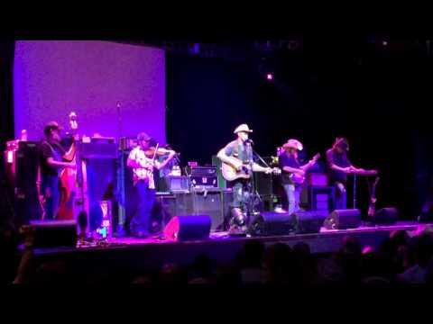 Hank III Live in Las Vegas October 11, 2013