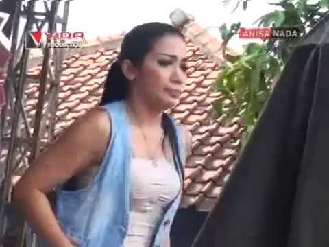 ANISA NADA Organ Tarling Dangdut -  Dendam kebencian [Ari] | Video Shoting Online |