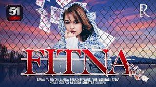 Fitna (o'zbek serial) | Фитна (узбек сериал) 51-qism