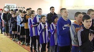 Коломия приймала у себе зональні змагання з футзалу