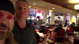 Video It's TINY ELVIS!  Waking up in Reno. Day 5 download MP3, 3GP, MP4, WEBM, AVI, FLV September 2017