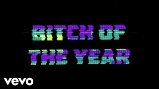Смотреть клип Krewella - Bitch Of The Year