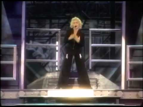 Madonna - Express Yourself [Blonde Ambition Tour]