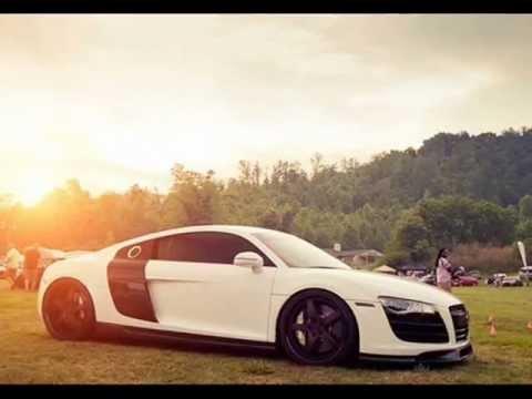 Audi-Четыре кольца