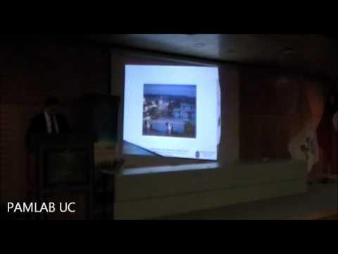 Dr. Rodrigo Pascual - Avances en el proceso de desarrollo de la norma ISO 55000 - EGAF 2012