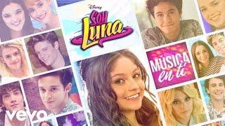 Elenco de Soy Luna - Nada ni nadie (Audio Only)