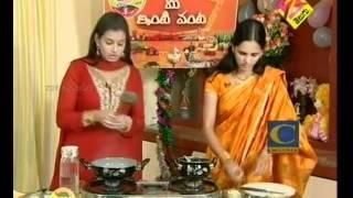 Ruchulu.com - Panasa Thonalu Recipe