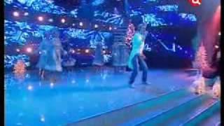 Мой Самый Лучший Новый 2010 Год - Алексей Воробьев.wmv