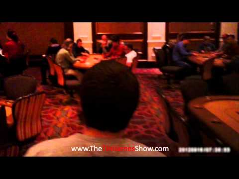 Video Casino undercover