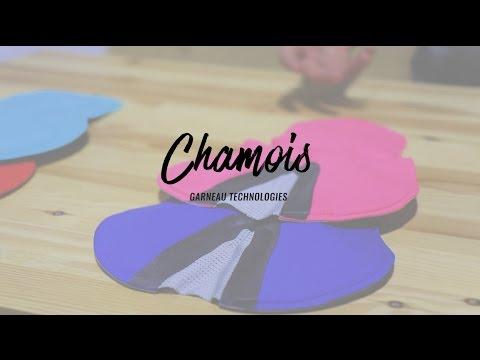 Garneau Technologies: Chamois