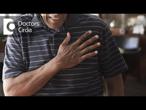 What causes breathing difficulty with chest pain, congestion & fatigue? - Dr. Sanjay Gupta