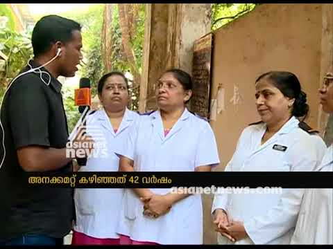 Supreme Court Allows Passive Euthanasia : KEM Hospital nurses response