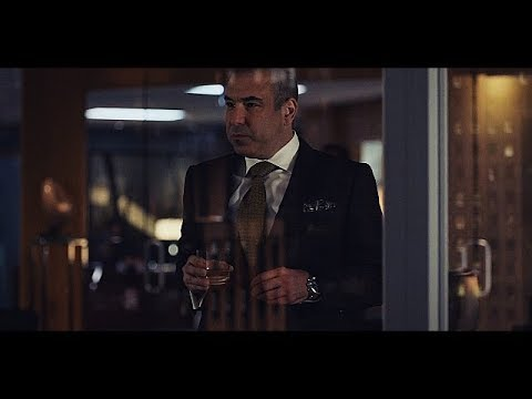 """► Louis Litt 
