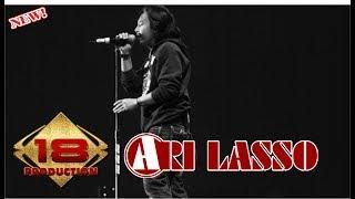 """ARI LASSO """" BIKIN BAPERR PARA FANS ...  PENJAGA HATI (LIVE KONSER TANGERANG 10 APRIL 2008)"""
