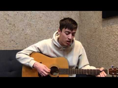 EDEN - love; not wrong (brave) LIVE Acoustic on MrSuicideSheep!