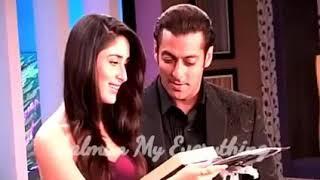 اجمل فيديو لسلمان خان&كارينا كابور ❤️نضرات😍😍😍😍😍