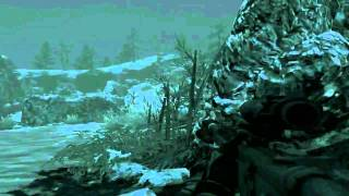 Medal of Honor 2010 PC Gameplay - Neptune