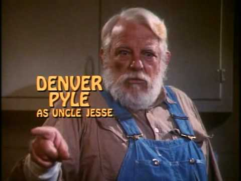 Dukes of Hazzard Season 1 intro and credits