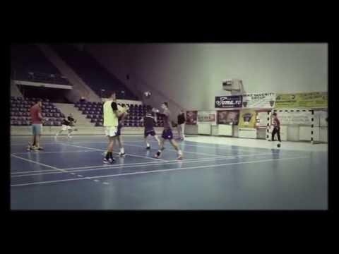 HandballWINNERS_Mr.DAVIDOVIC MARKO_first training_HC ADRIAN PETREA